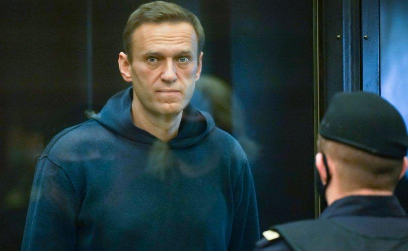 Эмнести: Орос орон Навальныйг аажмаар хөнөөж байна
