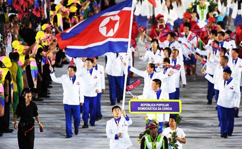 ОУОХ: Пёньян Токиогийн олимпод оролцохгүй гэж мэдэгдээгүй