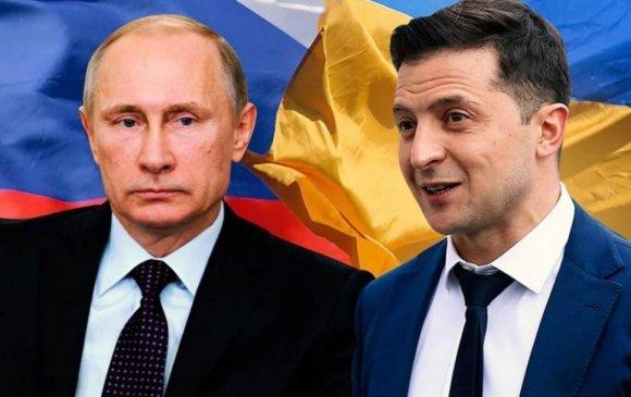 Орос-Украины харилцаа хурцдаж эхэллээ