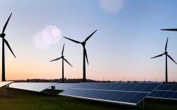 Дэлхийн нийт хэрэгцээг 2050 онд сэргээгдэх эрчим хүчээр хангана
