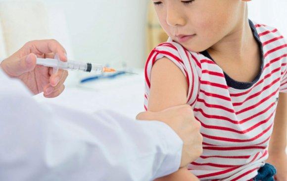 Хүүхдийн вакцины бэлтгэл хангах санал хүргүүллээ