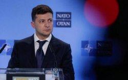 Зеленский: NATO бол Донбасст энх тайван тогтоох цор ганц зам