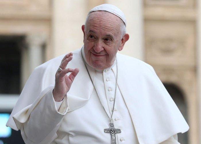 Ромын пап Хойд Солонгост айлчлах хүслээ илэрхийлжээ