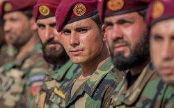 Америк цэргүүд буцмагц афганистанчууд Талибантай өөрсдөө байлдана
