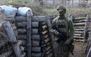 """""""Украины хил дээр цуглаж буй орос цэргүүд сургуулилалт хийх гээгүй"""""""