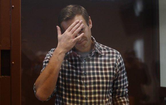 Москва Навальныйн багийнхны улс төрийн үйл ажиллагааг хориглов
