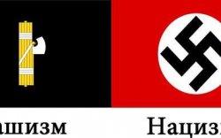 Нацизм ба фашизм