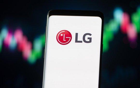 """LG ухаалаг утас үйлдвэрлэлийн салбараас """"зодог тайлна"""""""