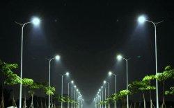 Энэ жил дүүргийн хэмжээнд шинээр 6800 гэрэлтүүлэг тавина