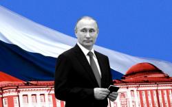 Путин 2036 он хүртэл Оросыг удирдах хуулиа баталлаа