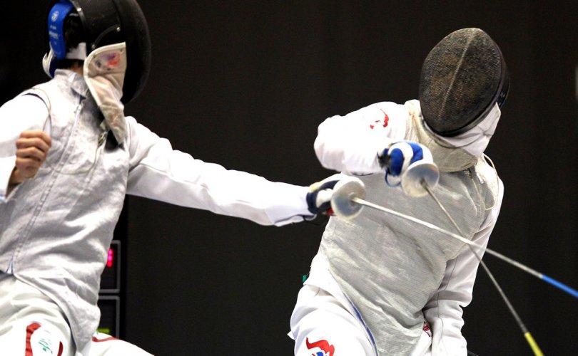Б.Амарзаяа олимпийн эрхийн тэмцээнээс хүрэл медаль хүртэв