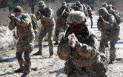 Украины арми НАТО-оос тусламж хүслээ