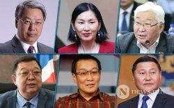Ерөнхийлөгчийн сонгууль: АН-ын шалгуур ба санаархагчид