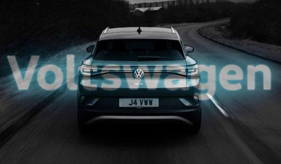 """""""Volkswagen нэрээ өөрчиллөө"""" гэсэн нь Инээдмийн баярын наргиа байжээ"""