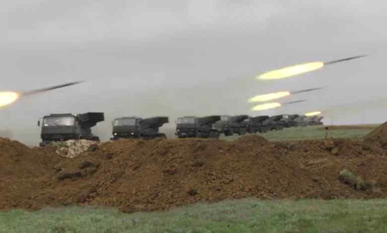 Украины хил дагуу байрласан орос цэргүүд удахгүй буцна гэв