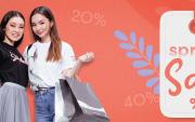 Shoppy.mn Хаврын хямдрал эхэллээ /хямдралыг ч зээлээр ав/