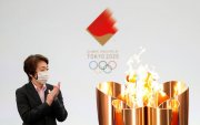 Токио-2020 олимпийн наадам нээлтээ хийхэд 100 хоног үлдлээ