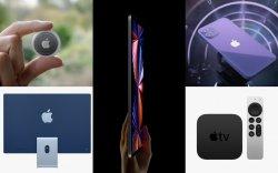 """""""Apple"""" шинэ бүтээгдэхүүнүүдээ танилцууллаа"""
