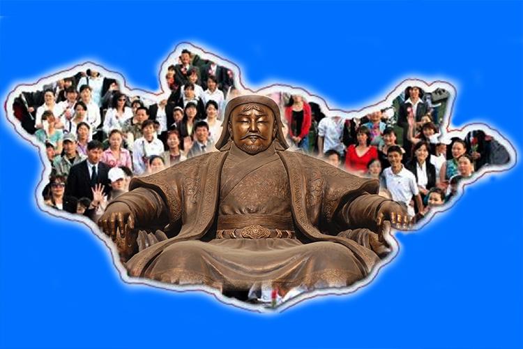 Дэлхийн 200 хүн тутмын нэг нь Чингис хааны удам уу?