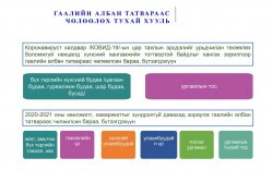 Инфографик: Гаалийн болон нэмэгдсэн өртгийн албан татвараас чөлөөлөх тухай хуулийн танилцуулга