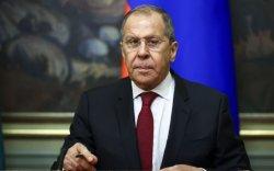 """Сергей Лавров: Бидэнд """"NATO"""" шиг цэргийн эвсэл хэрэггүй"""