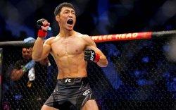 UFC: Д.Батгэрэл өрсөлдөгчөө 50 секундын дотор яллаа