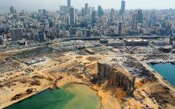 Германчууд Бейрутын боомтыг сэргээн босгох санал дэвшүүлнэ