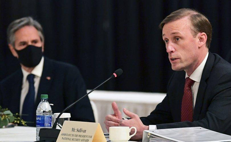"Навальный амиа алдвал АНУ ""өөрөөр ярина"""