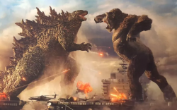 """Godzilla VS. Kong"" ""Box Office""-ийн жагсаалтыг тэргүүлэв"