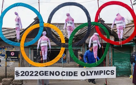 Бээжингийн өвлийн олимпийг улс орнууд бойкотлох уу?