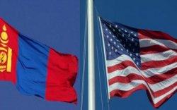 Монгол-Америкийн стратегийн түншлэлийн тогтоолыг батлав
