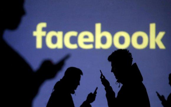 """""""Facebook""""-ийн хагас тэрбум хэрэглэгчийн хувийн мэдээлэл алдагджээ"""