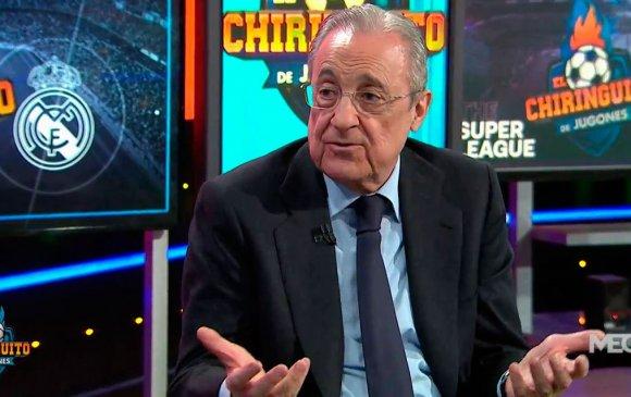 """""""Супер лиг байхгүй бол хөлбөмбөг 2024 оноос өмнө мөхнө"""""""