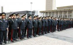 Монгол Улсад генерал цол бий болсны 77 жилийн ойн өдөр тохиож байна