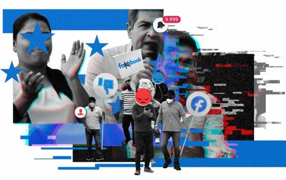 Улстөрчид фэйсбүүкийн цоорхойг ашиглан иргэдээ хуурдаг