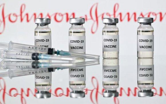 "Нийт 15 сая тун ""Johnson&Johnson"" вакцин устгана"