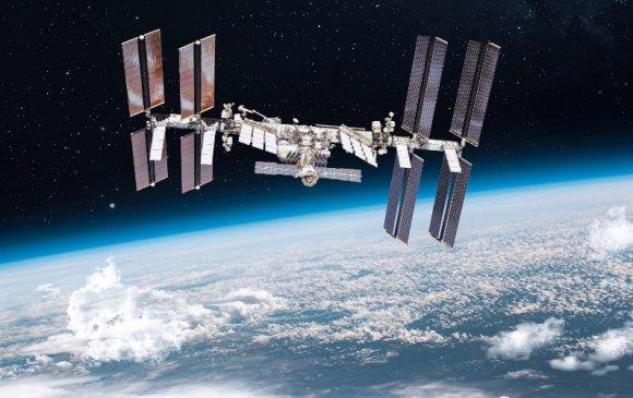 ОХУ Олон улсын сансрын станцаас 2025 онд гарахаа зарлалаа