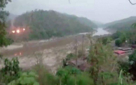 Мьянмарын арми хилийн ойролцоо босогчдын хүнд цохилтод өртлөө