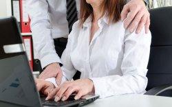 """""""4 хүн тутмын 1 нь ажлын байрны бэлгийн дарамтад өртөж байна"""""""