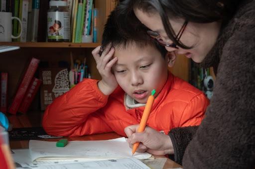Хятад улс сурагчдын гэрийн даалгаврыг багасгах шийдвэр гаргажээ