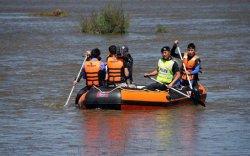 Сэрэмжлүүлэг: 1-3 насны 6 хүүхэд усанд живж амиа алджээ
