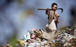 Мьянмарын хүн амын тал нь 2022 он гэхэд нэн ядуу болох эрсдэлтэй