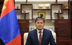 """""""Монгол, Хятадын харилцаа таатай үедээ хөгжиж байна"""""""