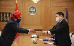 Монголчууд Энэтхэгийн ард түмэнтэй сэтгэл санаагаараа хамт байгааг илэрхийллээ