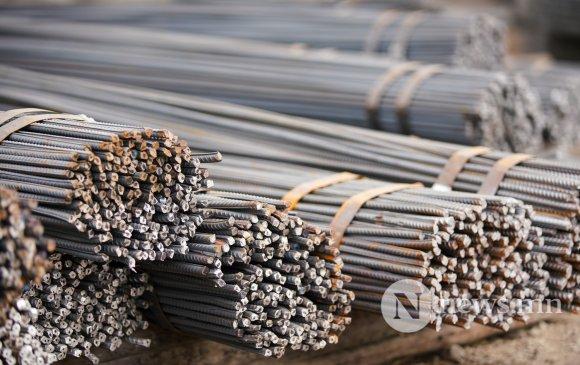 Сурвалжлага: Нэг тонн арматурын үнэ 2.6 сая төгрөг болж нэмэгджээ