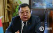 СЕХ С.Эрдэнийг Монгол Улсын Ерөнхийлөгчид нэр дэвшигчээр бүртгэжээ
