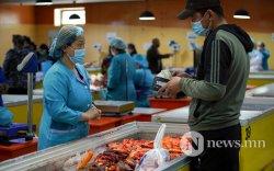 Сурвалжлага: Монголд махны үнэ тэнгэрт хадаж байна