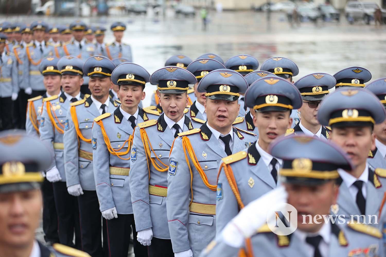 Чингисийн одон талбай (17)