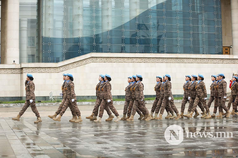 Чингисийн одон талбай (24)