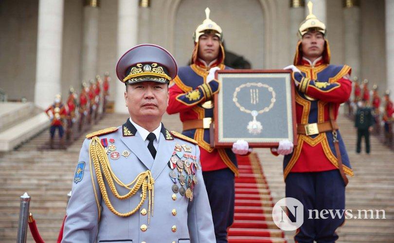 ФОТО: Монгол цэргийн сүр хүч, сүлд хийморь мандан бадраг!